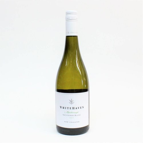 Whitehaven Marlborough 2019 Sauvignon Blanc ABV: 12.5% 750 mL