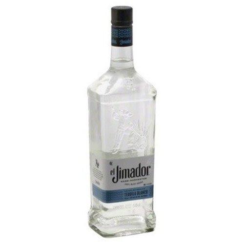 El Jimador Tequila ABV: 40%