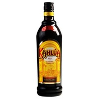 Kahlua Coffee Liqueur ABV: 20%
