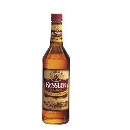 Kessler American Whiskey ABV: 40%