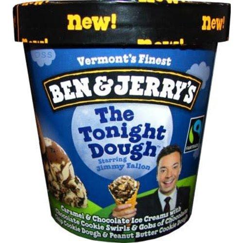 Ben & Jerry Ice Cream