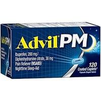 Advil PM 20 Caplets