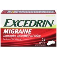 Excedrin Migraine 24 Caplets