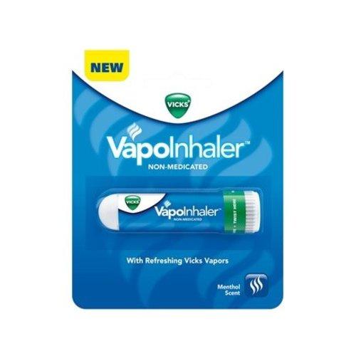 Vicks VapoInhaler non-Medicated
