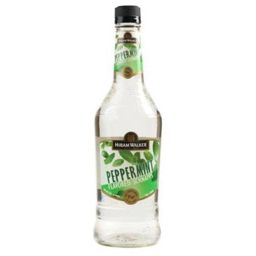Hiram Peppermint Schnapps Liqueur