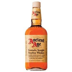 Ancient Age Bourbon ABV: 40%