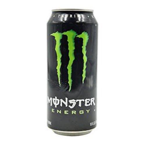 Monster Energy Drink Regular 24 fl oz