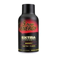 5 Hour Energy Extra Berry 1.93 fl oz