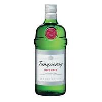 Tanqueray Gin ABV: 47.3%