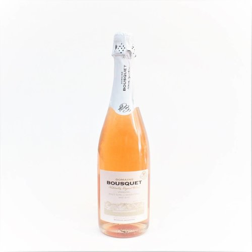Domaine Bousquet Brut Rosé ABV: 12% 750 mL