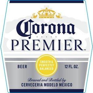 Corona Premier ABV: 4% Can 24 fl oz