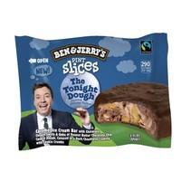 Ben & Jerry's The Tonight Dough Slices 3 fl oz