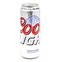 Coors Light ABV: 4.2% Can 24 fl oz