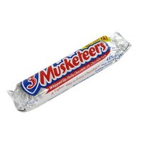 Three Musketeers King Size 3.28 oz