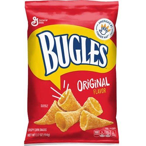 Bugles Original 3 oz