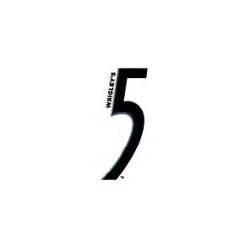 5 React Gum