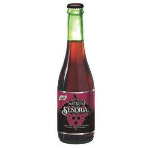 Sangria Senorial Soda 11.16 fl oz