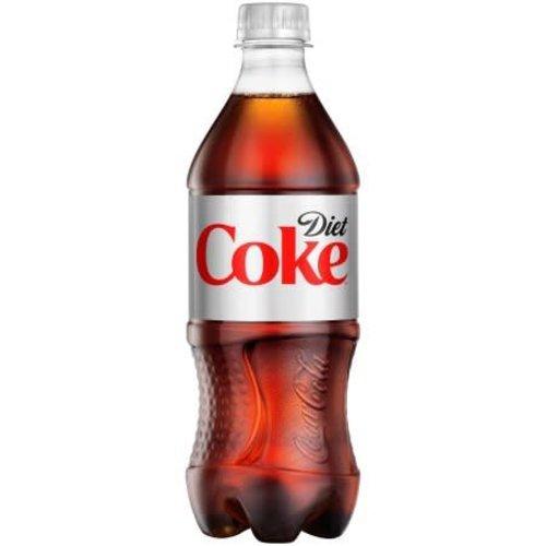 Diet Coke 20 fl oz