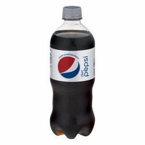 Diet Pepsi 20 fl oz