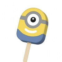 Popsicle Minions 3.38 fl oz
