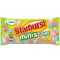 Starburst Minis Sours 1.85 oz
