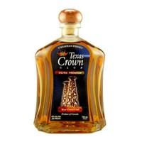 Texas Crown Club Whiskey ABV: 40% 50 mL