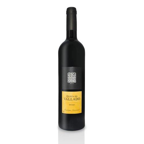 Quinta do Vallado 2014 Douro ABV: 13.5% 750 mL