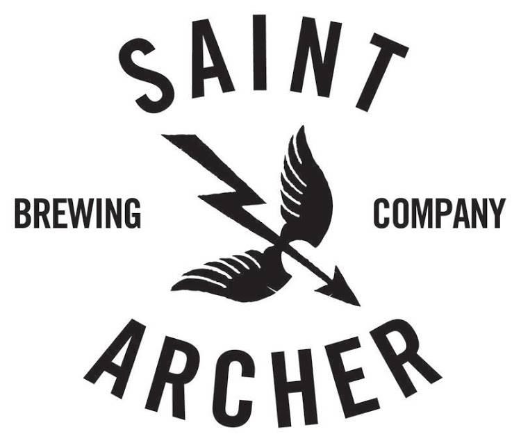 Saint Archer Mosaic Double IPA ABV 9 192 Fl Oz