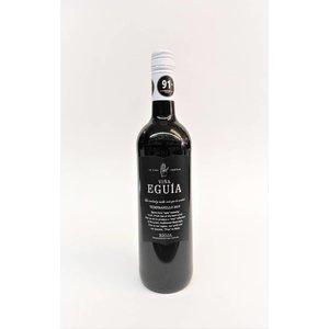 Vina Eguía Rioja 2018 Tempranillo ABV: 14% 750 mL