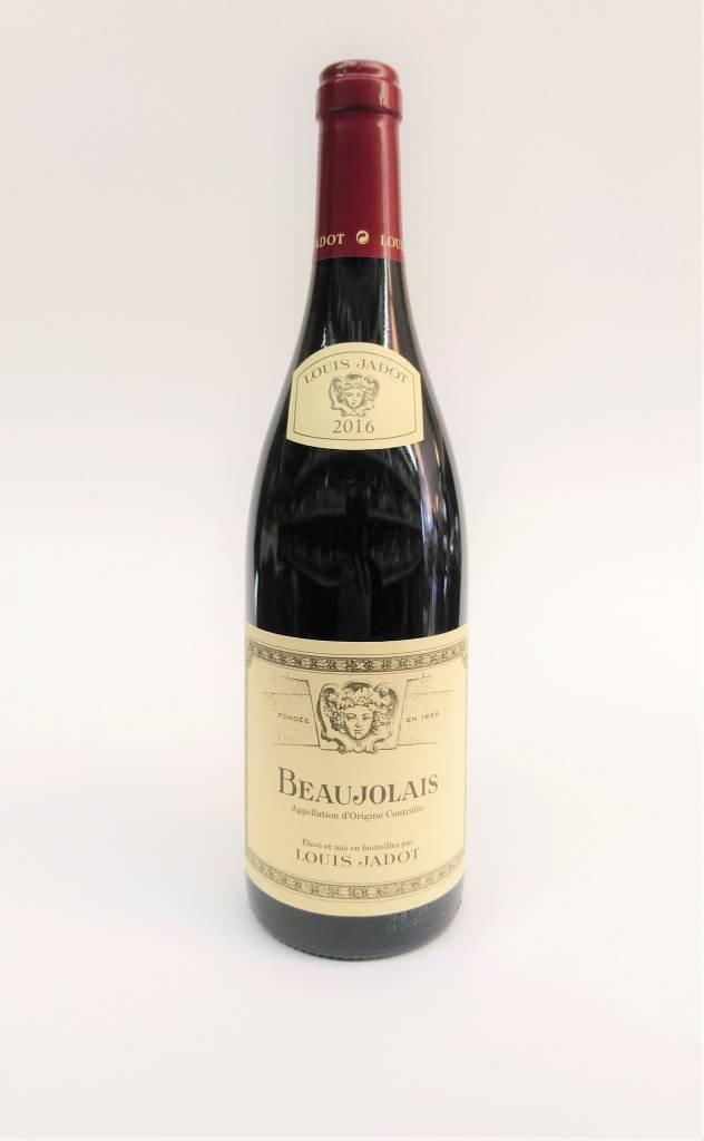Louis Jadot 2015 Beaujolais ABV: 12.5% 750 mL