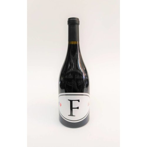 Locations Wine France 2014 Red ABV: 15% 750 mL