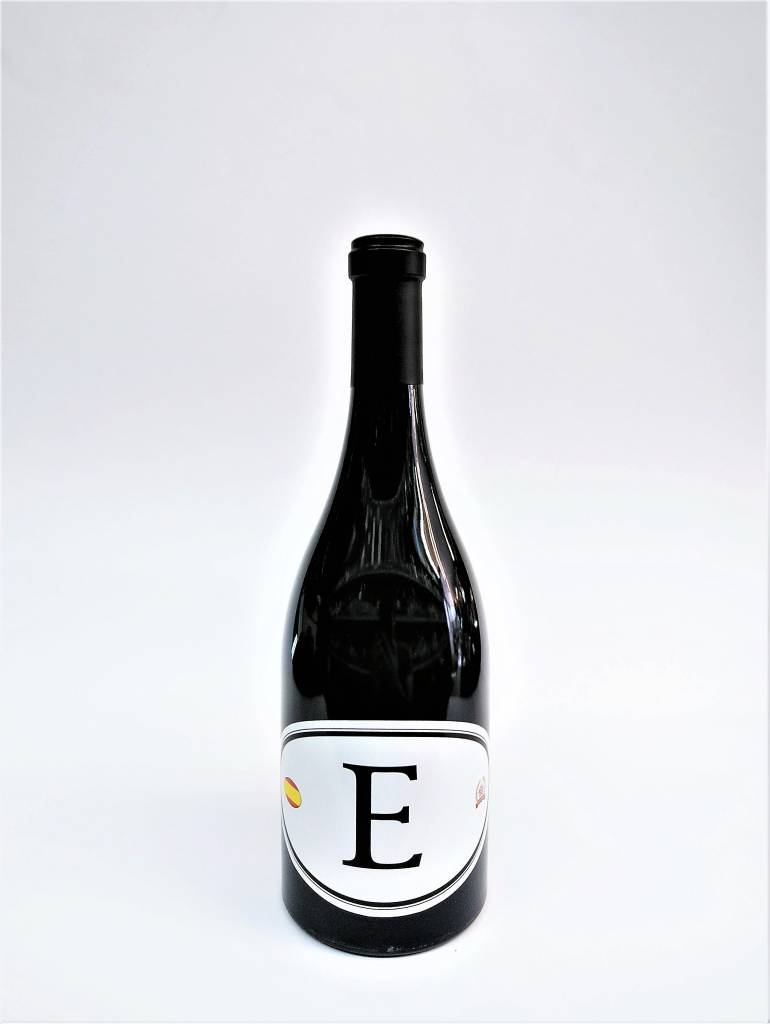 Locations Wine Spain 2014 Red ABV: 14.5% 750 mL