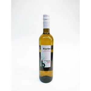 Biurko Rioja 2016 Sauvignon Blanc ABV: 12.5% 750 mL