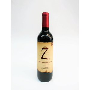 Michael & David's The Seven Deadly Zins Lodi 2015 Old Vine Zinfandel ABV: 15% 750 mL