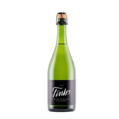 Finke's Widow 2017 Sparkling White Wine Blend ABV: 12.5% 750 mL
