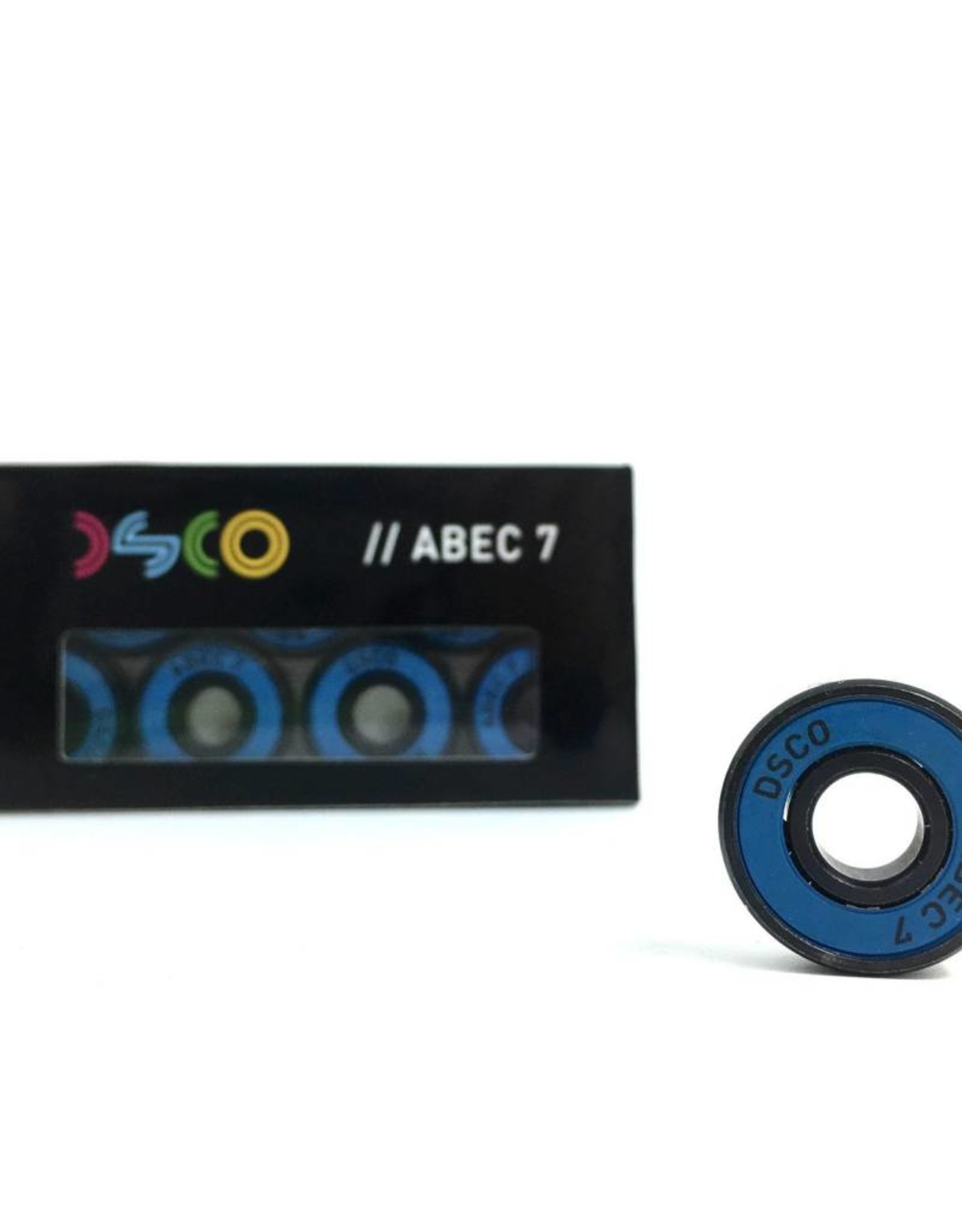 DSCO Bearings DSCO BEARINGS ABEC 7