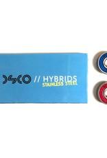 DSCO Bearings DSCO BEARINGS STAINLESS STEEL HYBRIDS