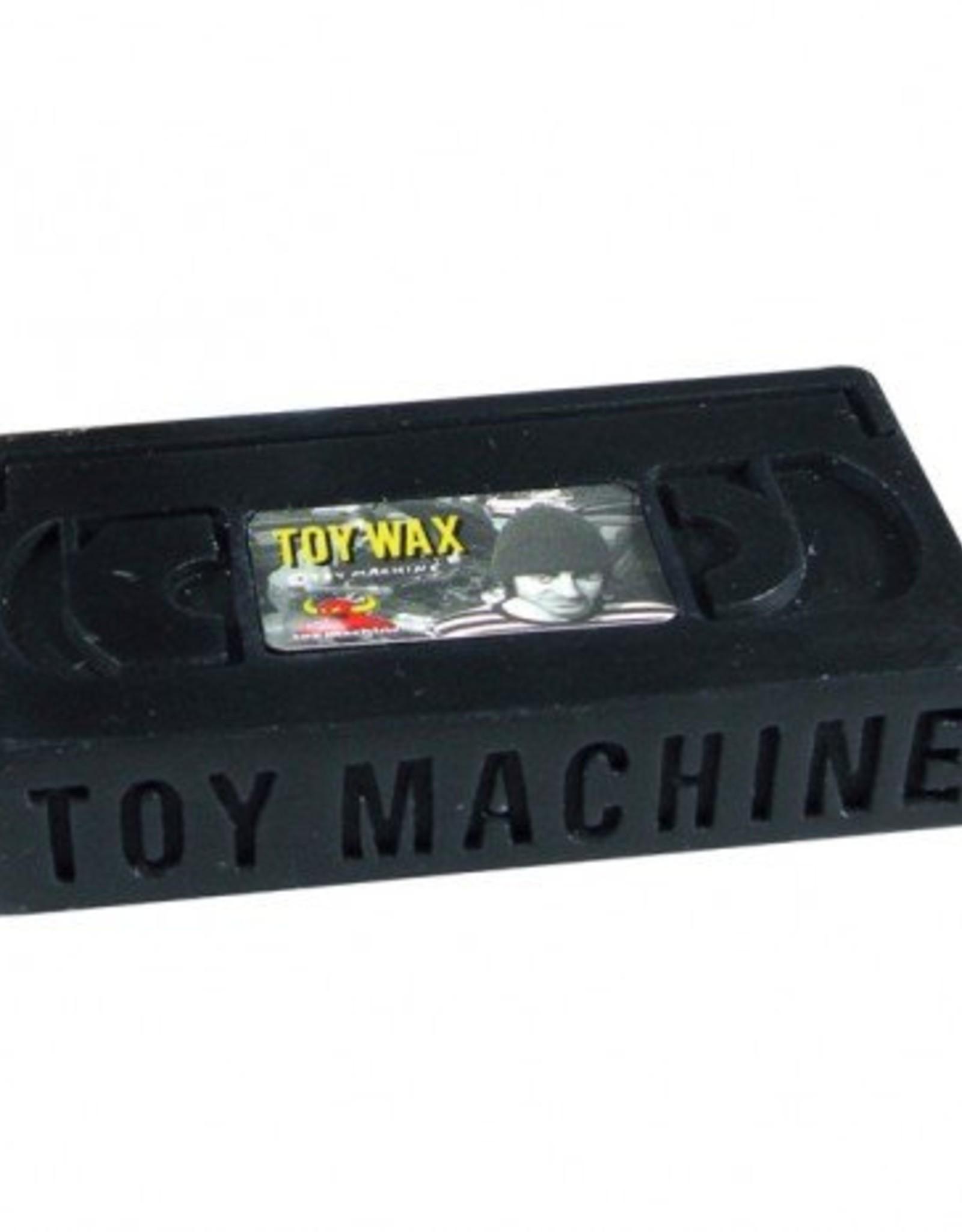 Toy Machine TOY MACHINE WAX BLACK