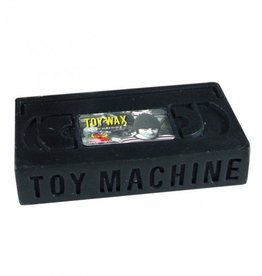 Toy Machine TOY MACHINE WAX BLACK