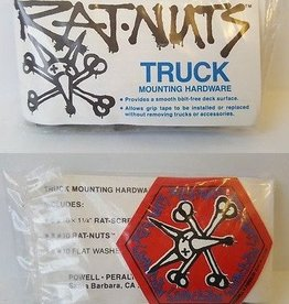 Powell Peralta Original RAT NUTS TRUCK HARDWARE