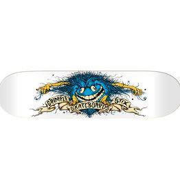 Anti Hero Skateboard Grimple Stix Eagle Deck 8.7