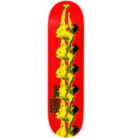 Deathwish Skateboards Deathwish Deck- Jake Hayes Like Water 8.5