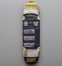 """Shake Junt Shake Junt Cruiser - Stickerama 8.75"""""""