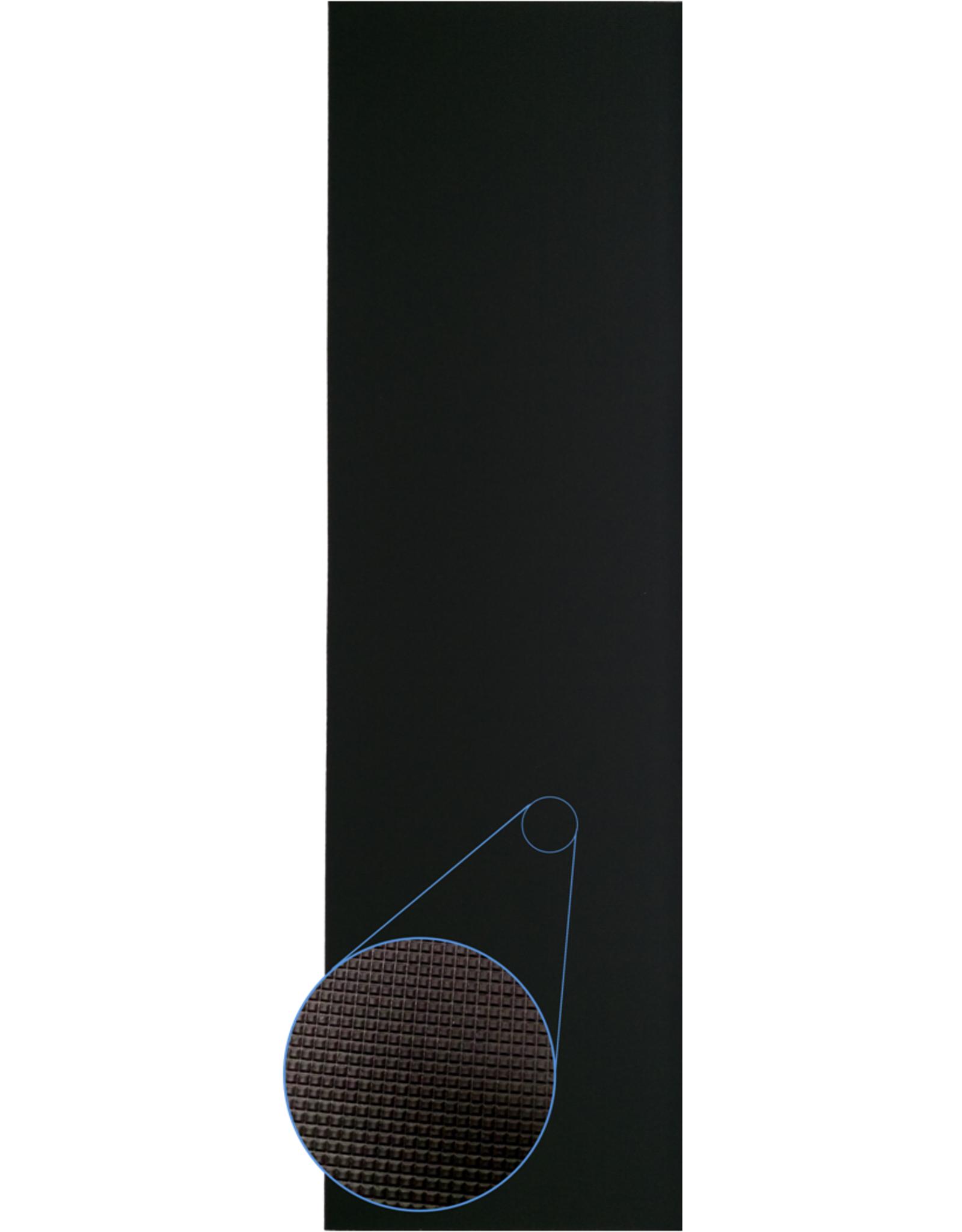 """DKL Skateboarding DKL Griptape Black Non Abrasive 9"""" x 33"""""""