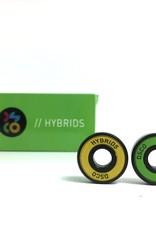 DSCO Bearings DSCO BEARINGS HYBRIDS