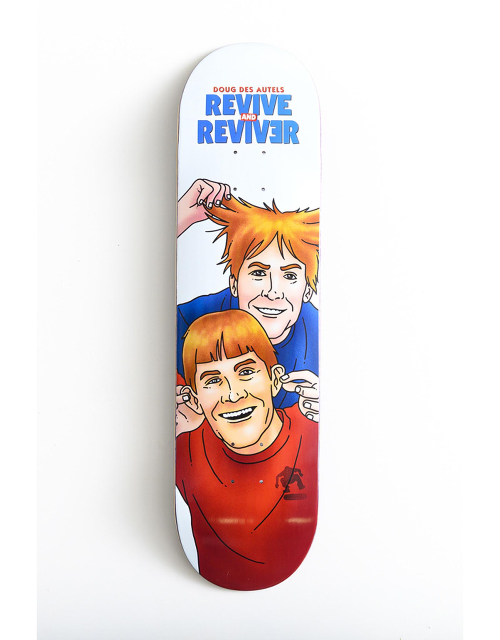 REVIVE Revive Doug Des Autels - Doug & Douger Deck