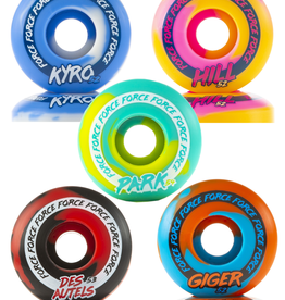 Force wheels Force Pro Swirl Wheels