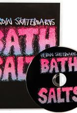 HEROIN SKATEBOARDS HEROIN - Bath Salts DVD