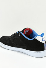eS Shoes Accel Slim x Grizzly Black Size 6