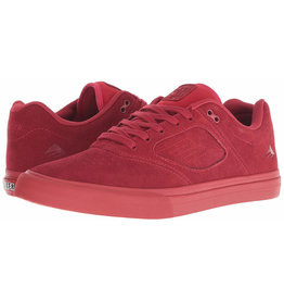 Emerica Reynolds 3 G6 Vulc x Baker Shoes